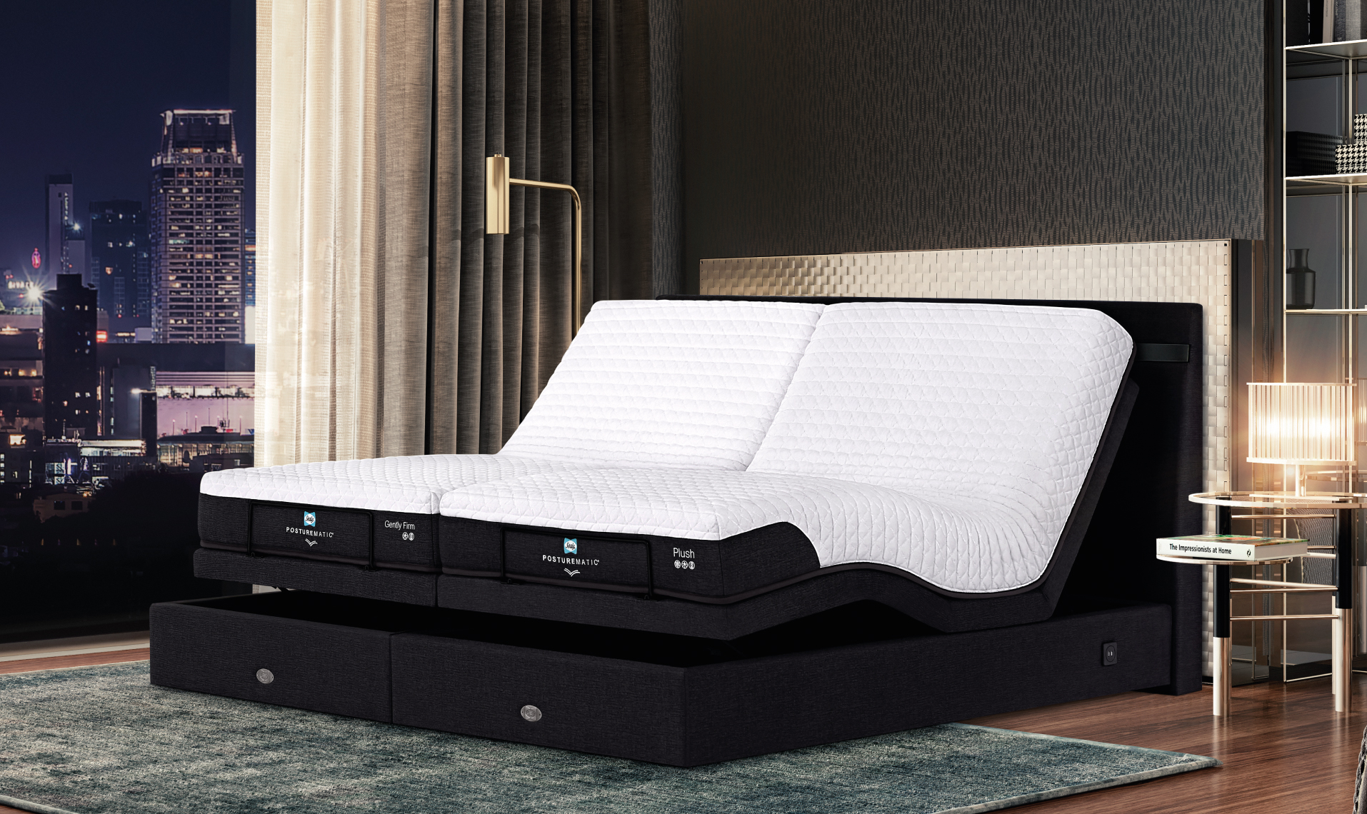 Adjustable-Beds-Cover